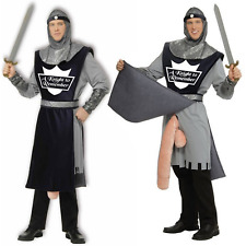 Knight To Remember Big Dong Funny Dick Adult Novelty Costume