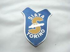 SIATA TORINO emblema