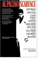 Scarface Movie Poster Replica Al Pacino 24x36 Glossy Photo Print