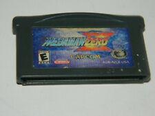 Mega Man Zero Game Boy Advance GBA worn