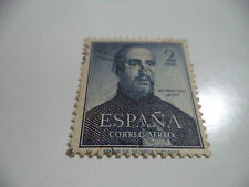 (296)  SELLO DE ESPAÑA EDIFIL 1118 UTILIZADO, EN MUY BUEN ESTADO