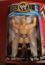 WWE CLASSIC SUPERSTAR LJN TRIPLE H  WRESTLING FIGURE JAKKS WWF RARE