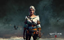 XENSATION AF19 THE WITCHER CIRI THE LADY SORCERESS 1/6 PREORDER 25% DOWN PAYMENT