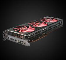 AMD FirePro w9000 x2 (s10000) | 4x MDP + DVI | 6 Gb GDDR 5 | 3584 Core | 5.91 TF