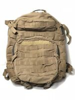 USMC COMBAT FIELD BACKPACK FILBE ASSAULT PATROL PACK CIF TURN-IN TRADE-IN FAIR