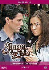 Sturm der Liebe 2 - Folge 11-20: Verwirrung der Gefühle (...   DVD   Zustand gut