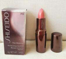 SHISEIDO, pintalabios, Perfecting Lipstick P 8
