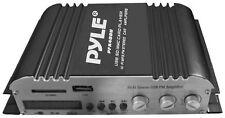 Pyle PFA400U Amplifier For Car Or Home