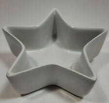 Coche Stoneware Star Shaped Microwave Safe Dish