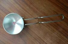 Dal Tadka Pan/ Delicious Egg Pocher Stainless Steel
