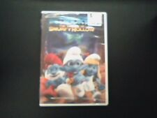 The Smurfs: The Legend of Smurfy Hollow (DVD, 2013), New/Sealed