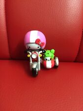 Tokidoki x Hello Kitty Blind Box: Motorcycle Kitty (Sec A2)