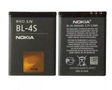 Genuine Original Nokia Battery Model BL-4S for Nokia 2680 3600 3710 7020