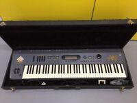 Emu E-mu E Synth DMS Synthesiser Synthesizer Sampler 6903 Vintage Keyboard