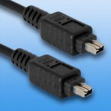 DV Kabel für Sony DCR-TRV420E | Firewire 4/4-polig  i.link | Länge 1,8m