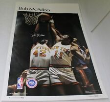 New York Knicks Basketball Original Vintage Sports Posters