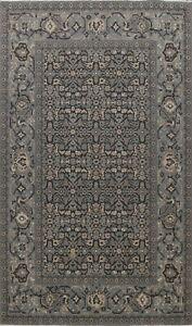 Geometric Ziegler Classic Turkish Oriental Area Rug Living Room WOOL Carpet 7x10