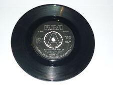 "BUCKS FIZZ - Making Your Mind Up Rare 1981 'A' label 7"" Vinyl Single"
