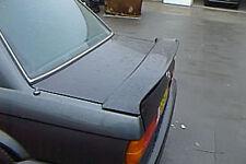 BMW E30 M-TECH 2 POSTERIORE BOOT SPOILER/Trunk Wing 1984-1991 - Nuovo di zecca!