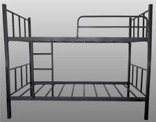 100 Doppelstockbett Etagenbett Kinderbett Bett Jugendbett Hochbett 90x200cm