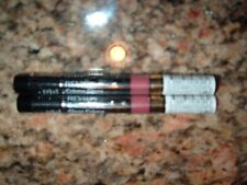 2 Sealed Revlon Creme Lip Gloss in the shade Play Up Pink #015 Discontinued
