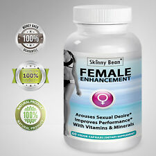 Sexual Max Enhancement pill for Women is a Female Libido Enhancer supplements