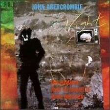 NIGHT BY JOHN ABERCROMBIE CD *NEW* AUS EXPRESS