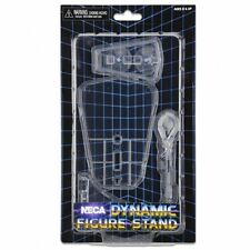 """NECA DYNAMIC ACTION FIGURE DISPLAY STAND Suitable for 5"""" - 10"""" figures"""