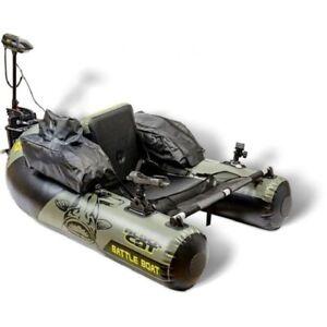 Black Cat Battle Boat Set Bellyboot