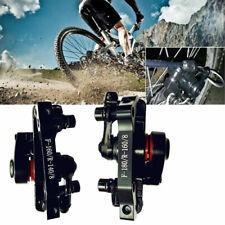 Us Mechanical Disc Brake Bike Front Rear Caliper Cycling Mtb Mountain Parts