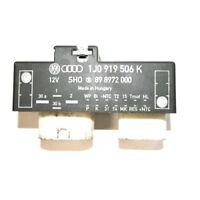 VW Golf Mk4 Fan Control Relay Switch Unit For Fan Cooling 1J0919506K