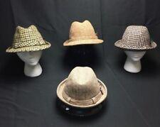 66761ccf59d Fedora 1960s Vintage Hats for Men