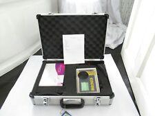 Modello EMG-3 portatile EMG monitor compatto impedenza uditiva visiva EEG unità UK