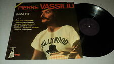 PIERRE VASSILIU 33 TOURS FRANCE IVANHOE TWIST ANTI-YE