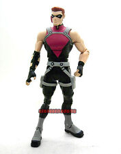 """DC Universe Classic Young Justice Red Arrow No Bow 6"""" Loose Action Figure"""
