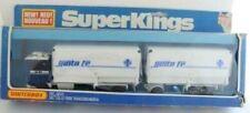 Modellini statici camion Matchbox Superkings