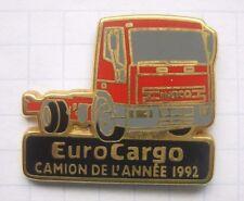 IVECO EURO CARGO/dissociata de l 'ANNEE 1992... auto-PIN (143f)