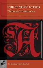 The Scarlet Letter (Barnes & Noble Classics) Hawthorne, Nathaniel Paperback