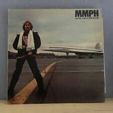 JOHN MILES More Miles Per Hour 1979 UK Vinyl LP   EXCELLENT CONDITION