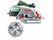 Bosch PKS 55 A Kreissäge Handkreissäge Säge 240Volt 1.200 Watt