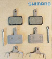 Pastiglie freno Shimano M416-m375 resina Y8c998050