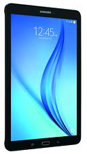 New Samsung Galaxy Tab E SM-T560 16GB, Wi-Fi, 9.6in - Black