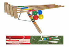 Adult Sets Traditional Outdoor Toys & Activities
