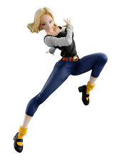 Dragonball Gals Android 18 Ver. 4 1/8 Scale Megahouse Figure NEW