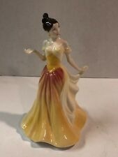Royal Doulton In Vogue Jessica 4049 Woman