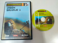Vision Salvaje 1 BBC Aguila Azor Halcon - DVD Español English Region 2
