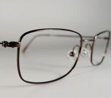 Ray Ban 6025 Sunglasses Eyeglasses Frames Italy Rectangular Lightweight Glasses