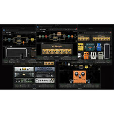 Positive Grid BIAS FX Software Desktop (Download)