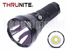 Thrunite TN42 CREE XHP35 HI Neutral White 2000lm 1.5km LED Flashlight