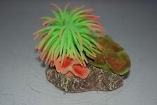 Décorations verts corail artificiel pour aquarium, bassin et mare